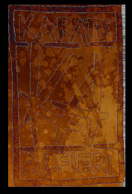 Karate Alfieri