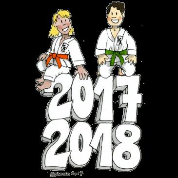 Karate Alfieri: nuovi corsi 2017-2018