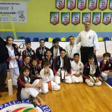 Kookan: classifica dopo il terzo incontro