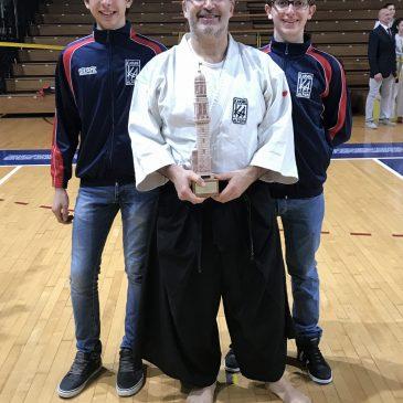 28° trofeo YUDANSHAKAI