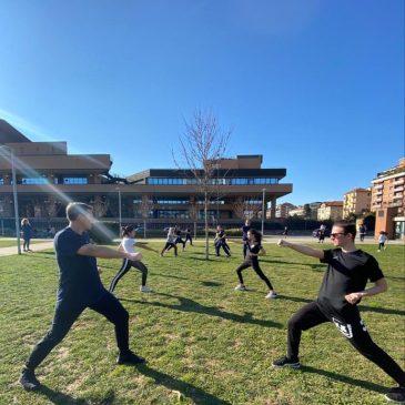 Karate Alfieri al tempo del CoronaVirus